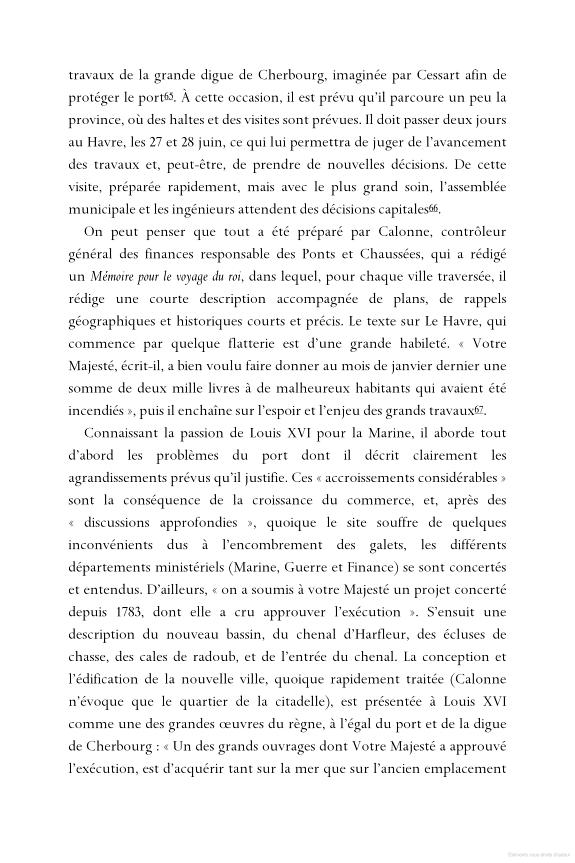 Le voyage de Louis XVI en Normandie Books13