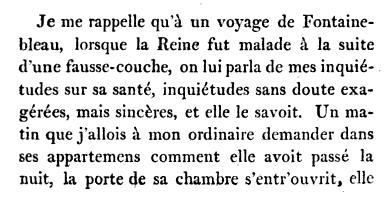 Les fausses couches de Marie-Antoinette Books25