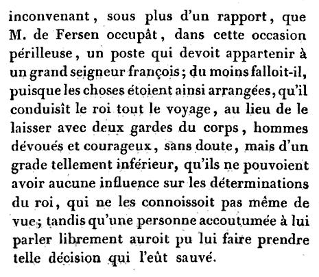 varennes - Ecrits de la duchesse de Sudermanie relatifs à Varennes, et la séparation à Bondy Books26