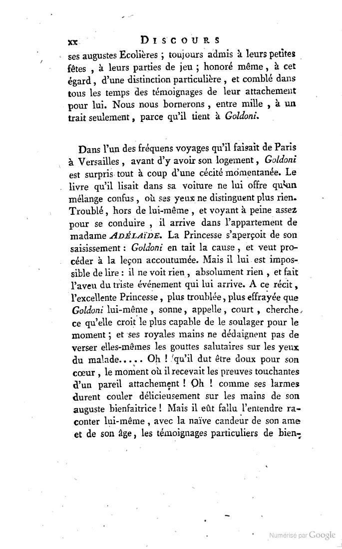 Carlo Goldoni et le mariage de Marie-Antoinette  Books_11