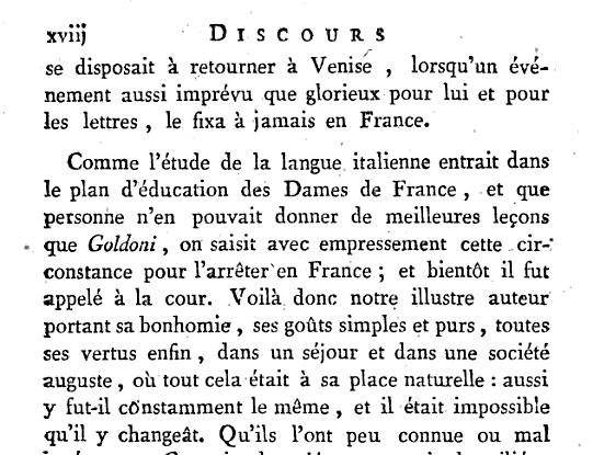 Carlo Goldoni et le mariage de Marie-Antoinette  Books_12