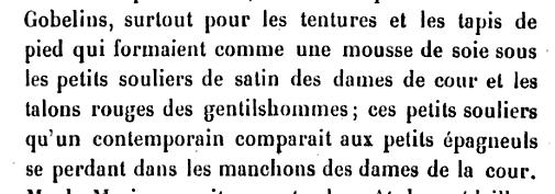 Galerie de portraits : Le manchon au XVIIIe siècle  Books_22