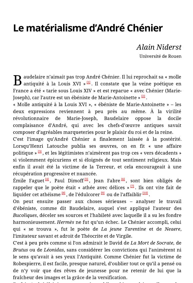 Marie-Antoinette, sous la plume de André Chénier Books_24