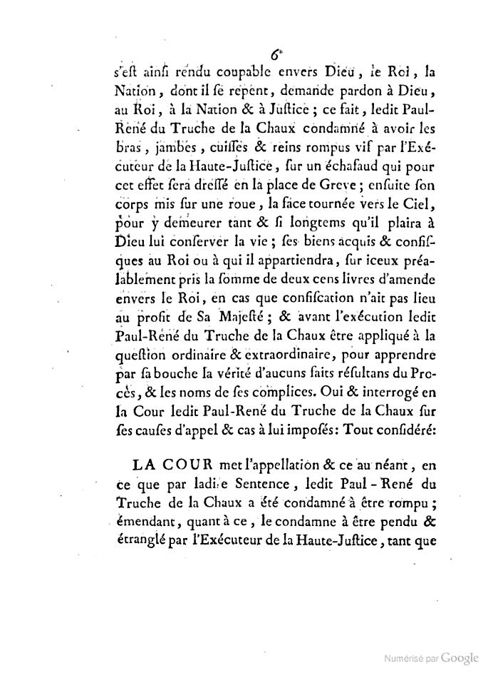 L'incroyable histoire de Truche de La Chaux Books_38