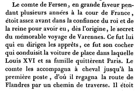 varennes - Ecrits de la duchesse de Sudermanie relatifs à Varennes, et la séparation à Bondy Books_51
