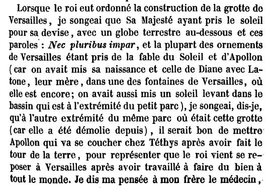 Versailles, Apollon servi par les Nymphes Books_56