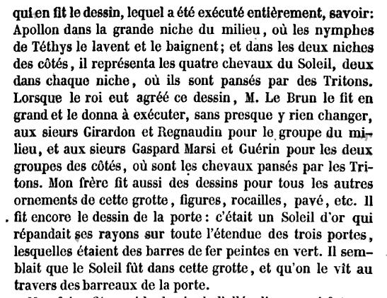 Versailles, Apollon servi par les Nymphes Books_57