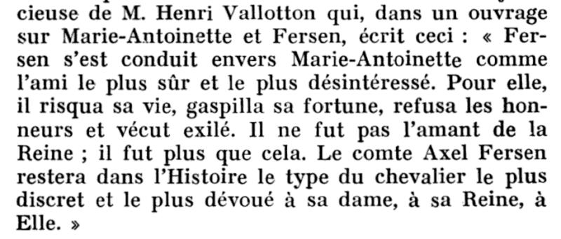 Marie-Antoinette et Fersen, de Henry Vallotton Books_73