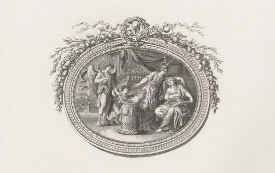 Le mariage de Louis XVI et Marie-Antoinette  - Page 9 Bpt6k628