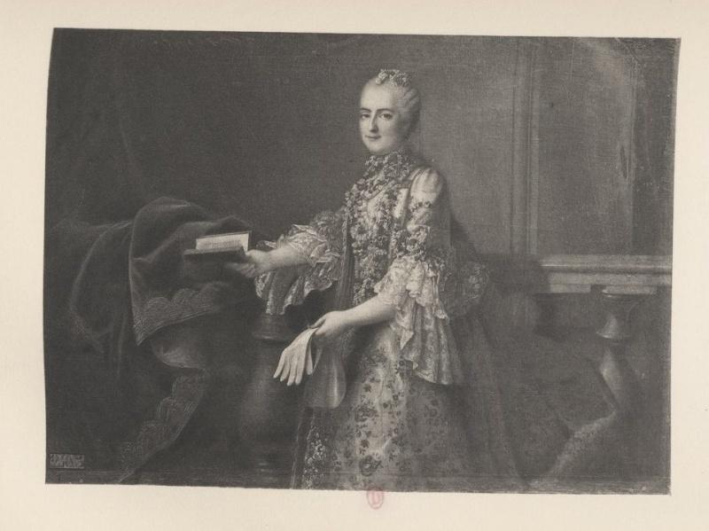Louise-Marie de France, dite Madame Louise Bpt6k631