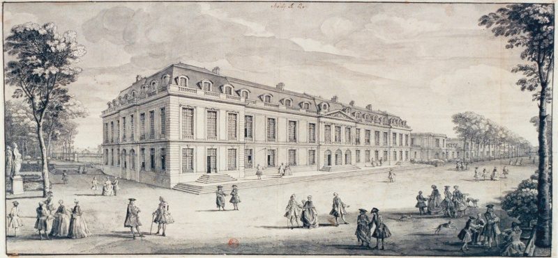 Le château de Choisy Chatea17