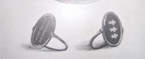 Objets ayant appartenu à Axel de Fersen - Page 2 Chien_10