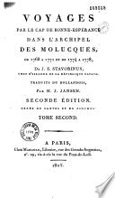 Le Tableau de Paris par Mercier (1782) Conten11