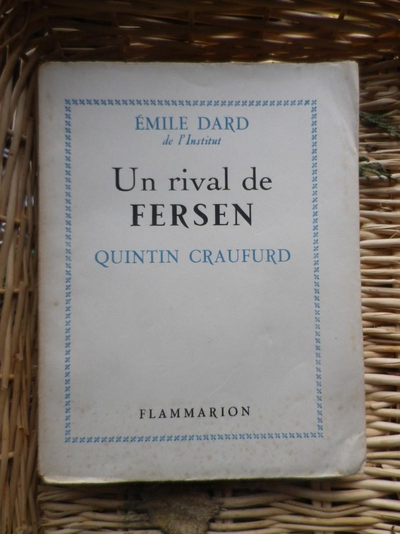 RIVAL - Quintin Craufurd (Quentin Crawford), un rival de Fersen Craufu10