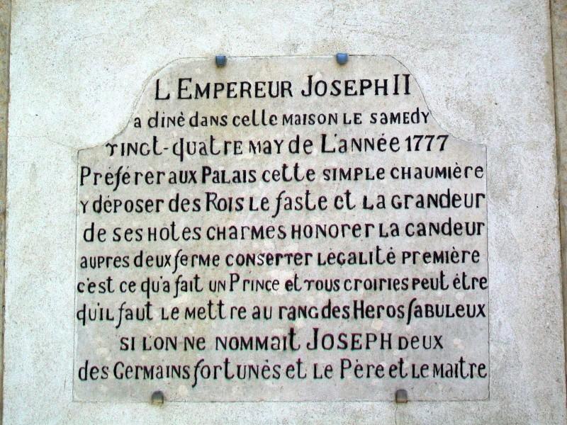 L'empereur Joseph II - Page 3 Ermeno10