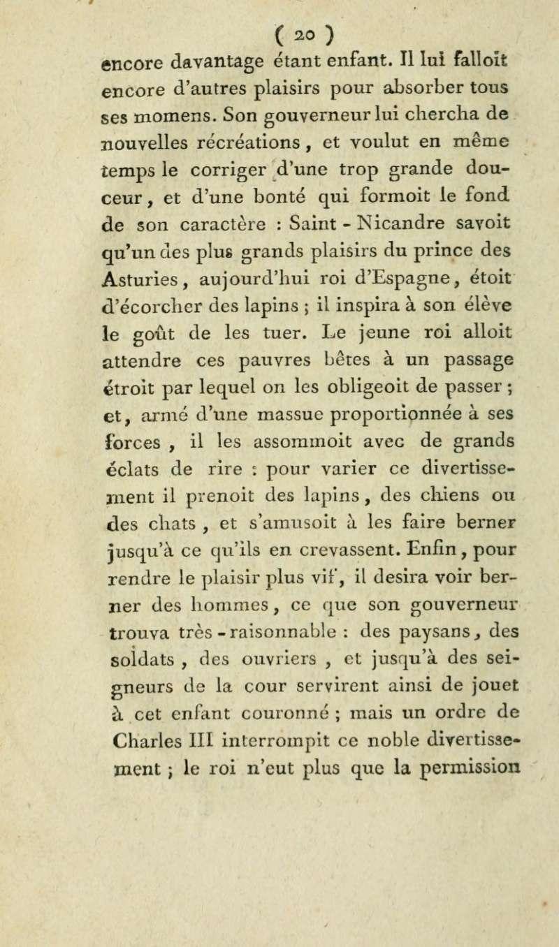 Un beau-frère de Marie-Antoinette :   Ferdinand IV , roi de Sicile F_410