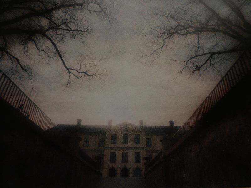 Le château de Löfstad, résidence de Sophie Piper, soeur d'Axel Fersen Fersen14