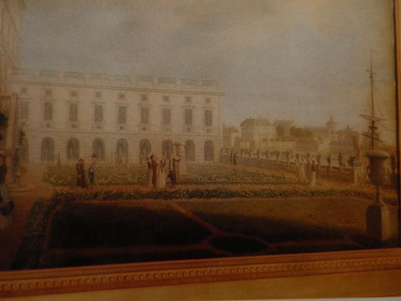Le Palais Fersen à Stockholm Fersen20