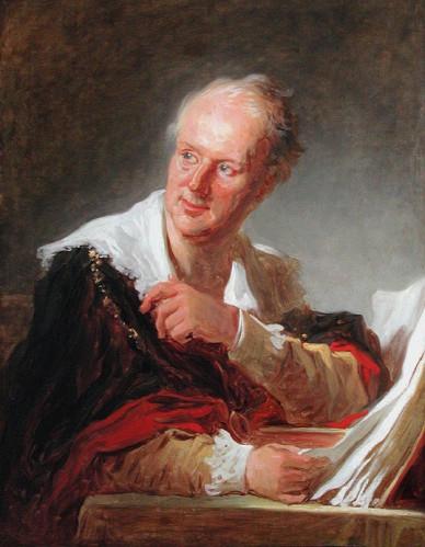 Manteau d'intérieur et robe de chambre pour les hommes au XVIIIe siècle Fragon10