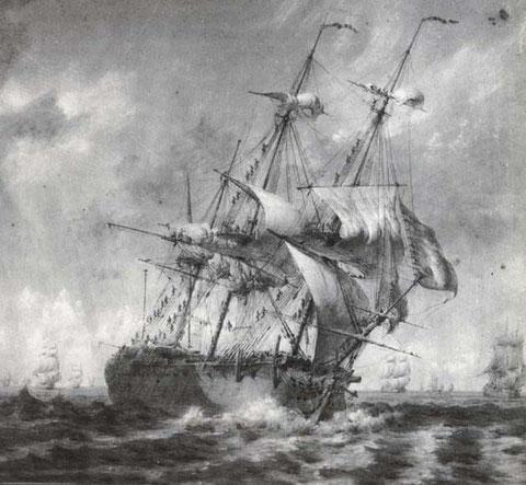 Le voyage de Louis XVI en Normandie Image10