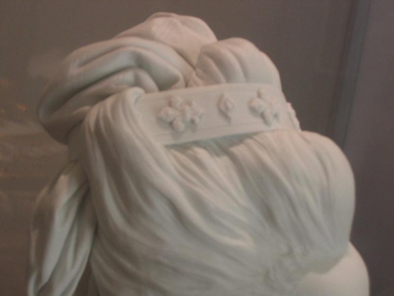 Marie Antoinette, par (et d'après) Louis-Simon Boizot Img_9311