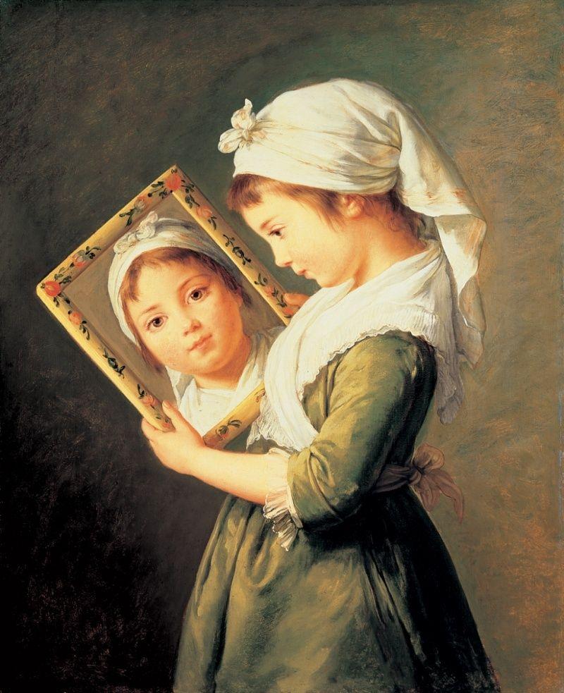Galerie virtuelle des oeuvres de Mme Vigée Le Brun - Page 10 Julie10