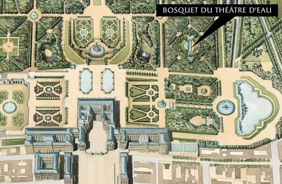 Le Bosquet du Théâtre d'Eau Lg0010