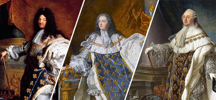 Le Roi est mort, vive le Roi !  Exposition à Versailles Mortde10