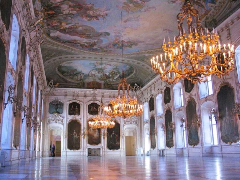 Vienne, la Hofburg Palais11