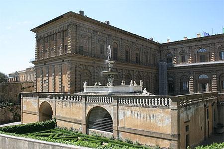 Buste de Marie-Antoinette, Palais Pitti (Florence) Pt704510
