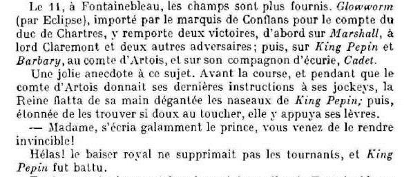 Marie-Antoinette et les courses hippiques Re_cou10