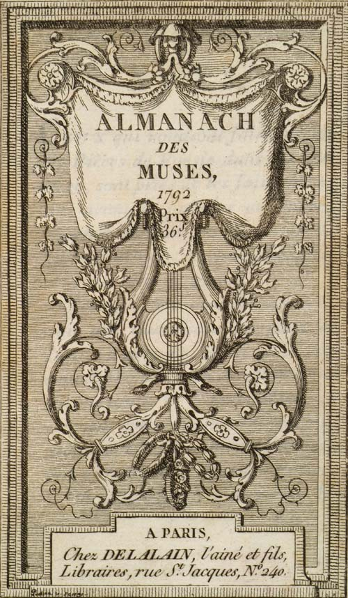 l'Almanach des Muses Temps_10