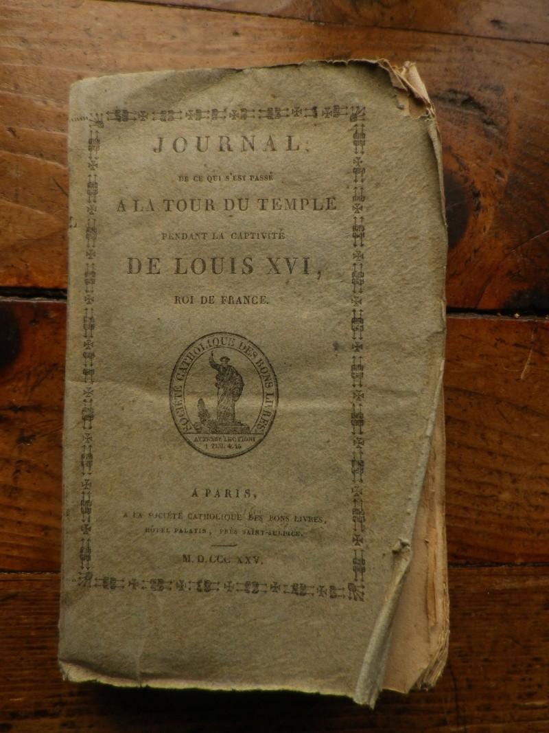 Le Testament de Louis XVI Testam16