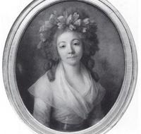 Une lettre de Mme de Laage de Volude à Louise de Polastron