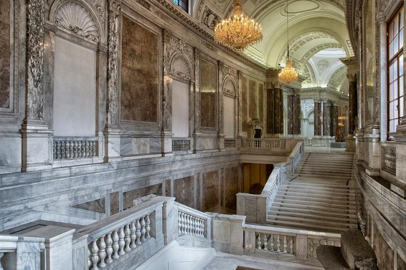 Vienne, la Hofburg Vienna10