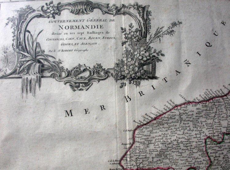 Le voyage de Louis XVI en Normandie Xviii010