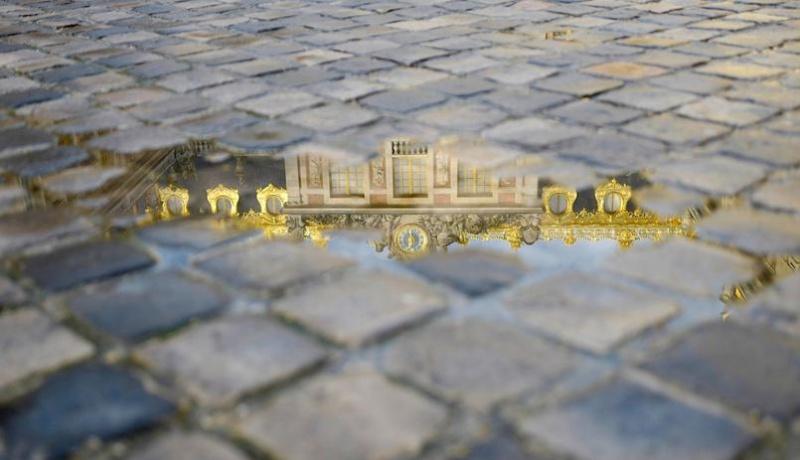 Art contemporain à Versailles : Olafur Eliasson Xvm29b10