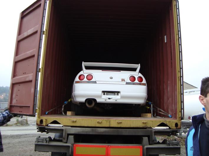 Nissan Skyline R33 Nismo-GTR Dsc00212