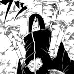 Uchiha clan special jutsu Kasegu10
