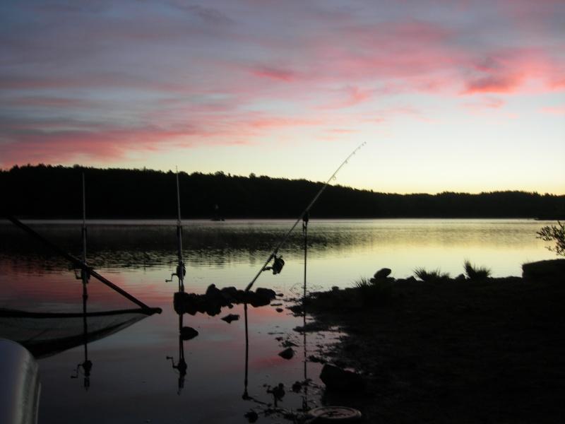 La pêche en grand lac Dscn1410