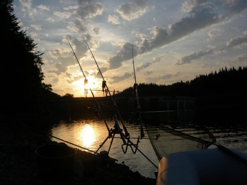 La pêche en grand lac Dscn1510