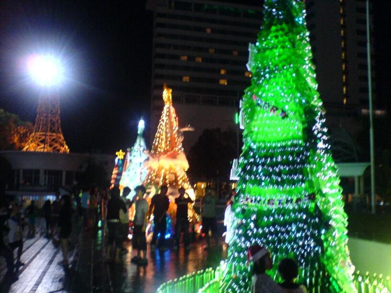 cHristmas tRees in siBu... Dsc00624