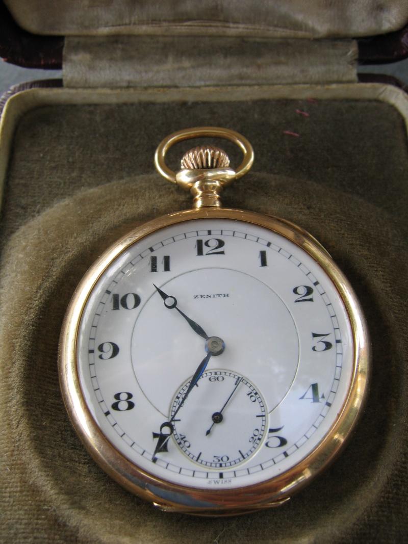 La montre du grand-père et vous ... Img_7166