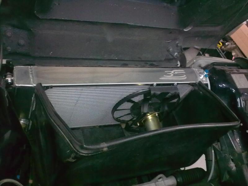 commande groupée radiateur alu 3S a prix sympa !!! 10022012