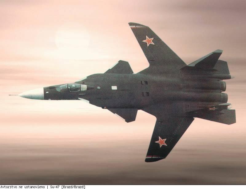 LA RUSSIE ET LA COOPERATION MILITAIRE Sukhoi10