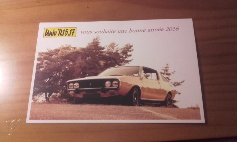 Carte postale 20160117