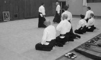 Club d'Aïkido de Longevilles-Lès-Metz - Les Arts Martiaux Longevillois