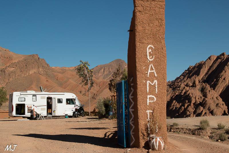 [Campings M : Dernières nouvelles] Dades : Camping Pattes de singes Img_6410