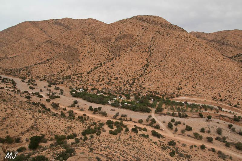 Randonnée au dessus du Camping de la Vallée chez Paul Abeynou. Img_6712