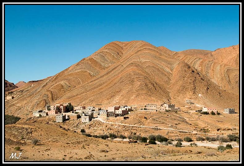 """[Maroc/Histoire, Accueil...] Quand la phrase """" Bienvenue au Maroc """"prend un sens  Img_7211"""